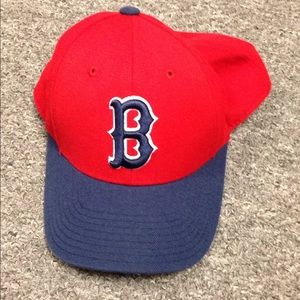Boston Red Sox Vintage fitted hat 7 1/8